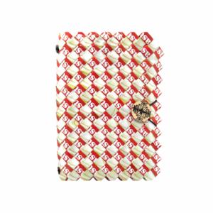 Journal - Red & Bean