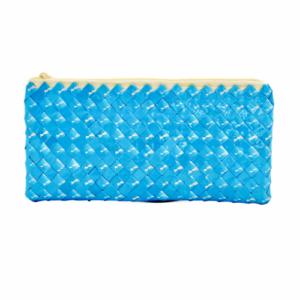 Large wallet - Blue
